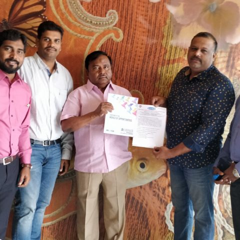 MoU with Nehru Institute of Technology, Coimbatore