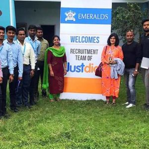 Justdial Drive